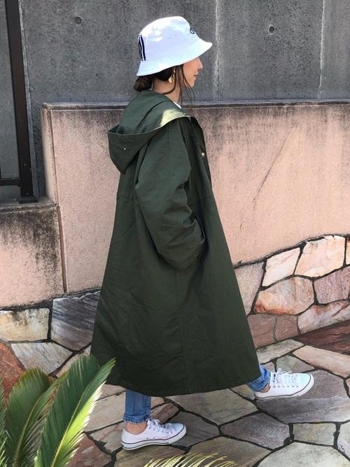 アディダスの帽子