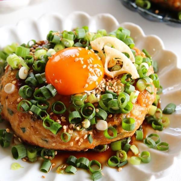 疲労回復 野菜 レシピ5