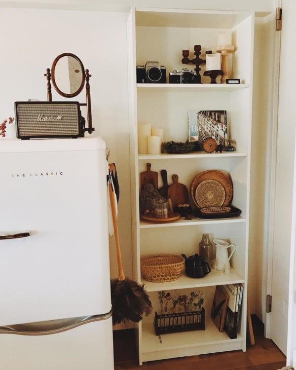 一人暮らし 新生活 IKEA キッチンアイテム6