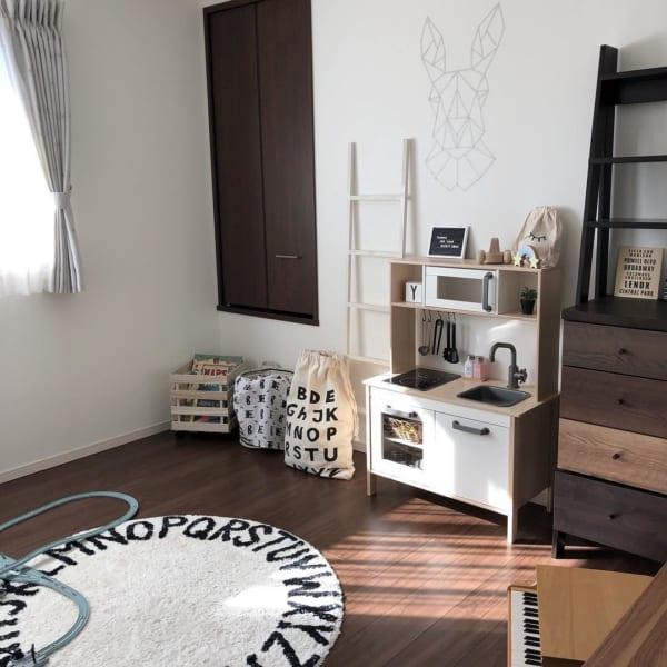 IKEA おままごとキッチン10
