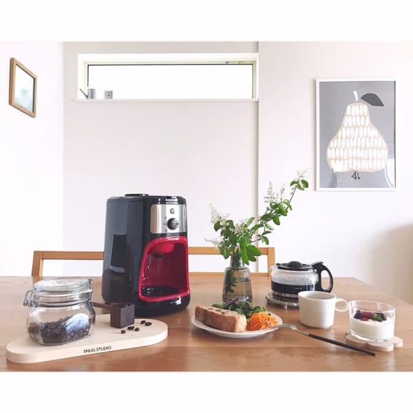 アイリスオーヤマ コーヒーメーカー