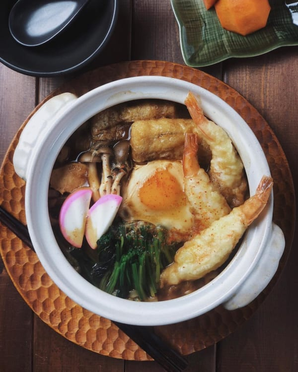 麺レシピ①うどん6