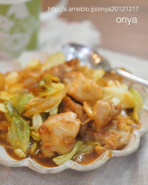 簡単な《鶏肉》料理6