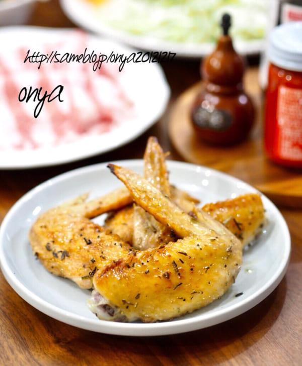 簡単な《鶏肉》料理7