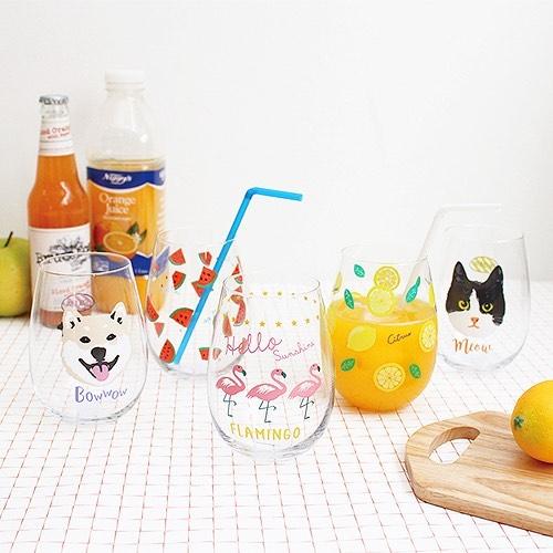 ガラス 食器6