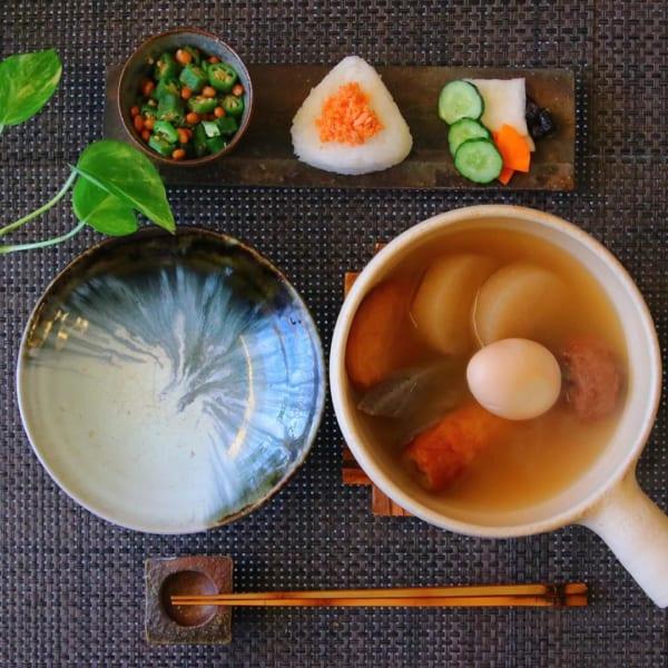 ダイエット中におすすめの朝食《和食》5