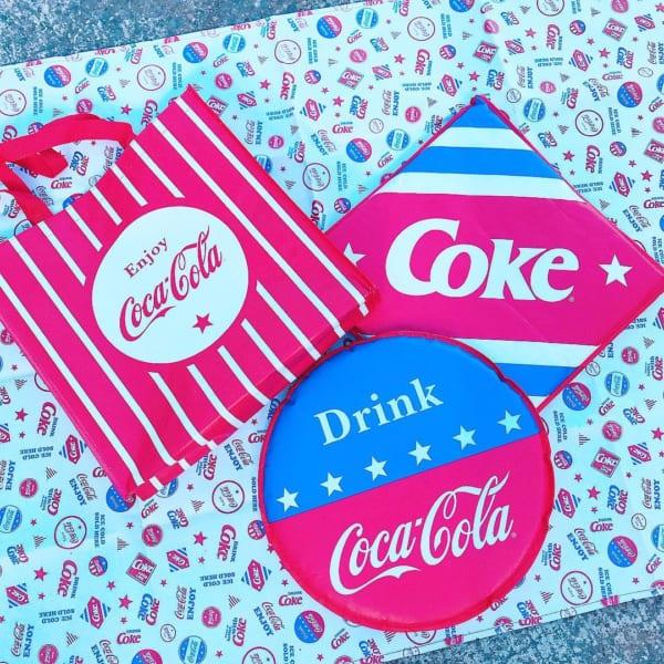コカコーラとのコラボシリーズ!2