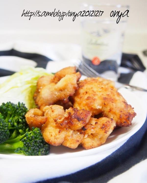 簡単な《鶏肉》料理9
