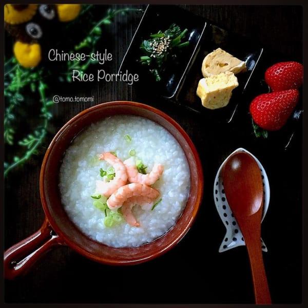 ダイエット中におすすめの朝食《和食》6