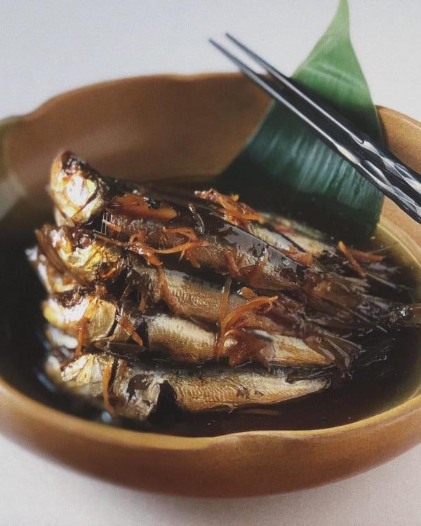 煮魚 人気レシピ3