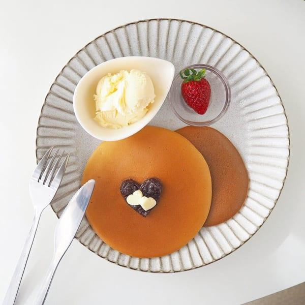 おやつレシピ②ホットケーキミックス5