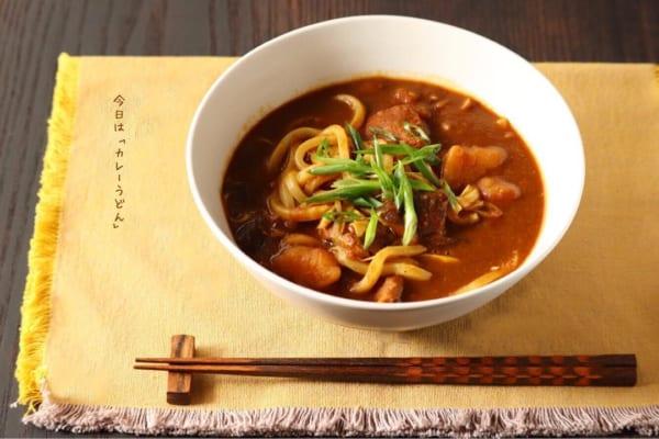 サッとすすりたい「汁物」レシピ≪麺類編≫2