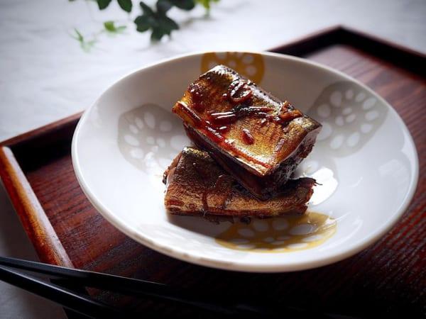 煮魚 人気レシピ5
