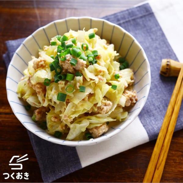 肉の小鉢料理7