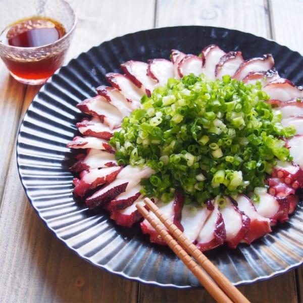 春 魚 レシピ6