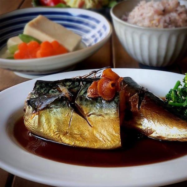 煮魚 人気レシピ6