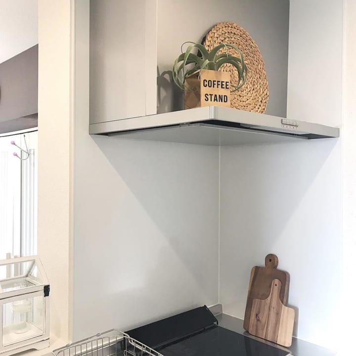 キッチン小物で