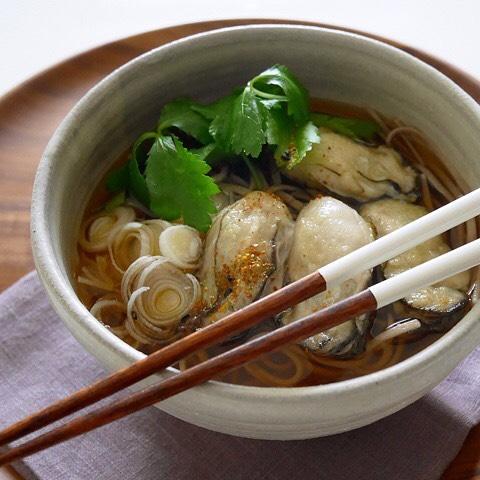 サッとすすりたい「汁物」レシピ≪麺類編≫4