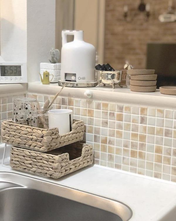 一人暮らし 新生活 IKEA キッチンアイテム2