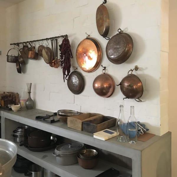 キッチン インテリア5