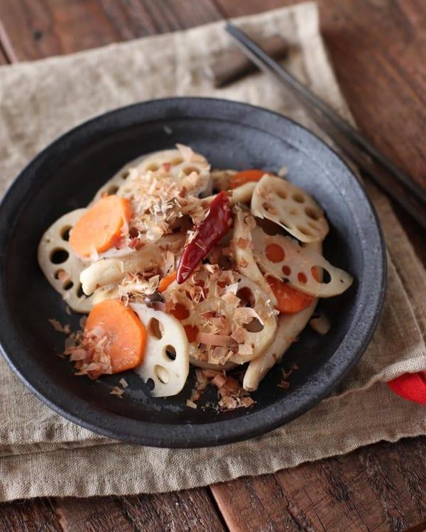 ベジタリアンにおすすめのレシピ《焼く・炒める》2