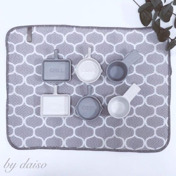 ダイソー セリアテーブル&キッチンアイテム3