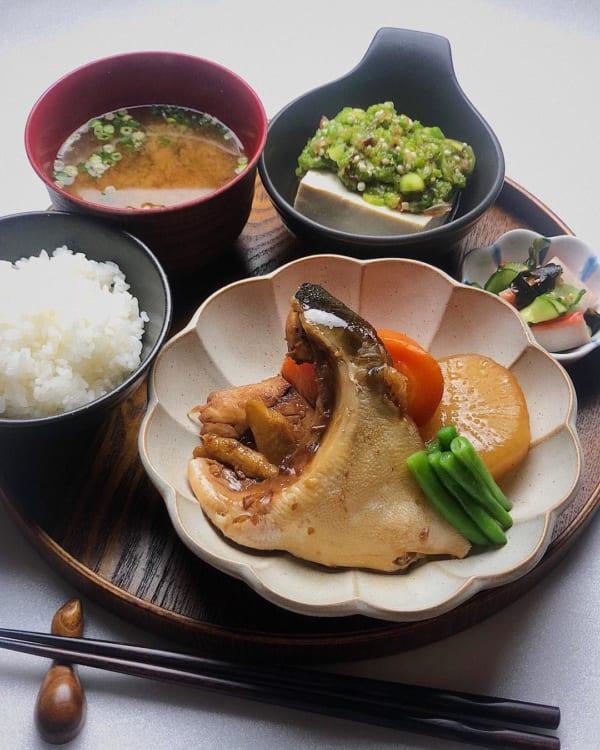 煮魚 人気レシピ8