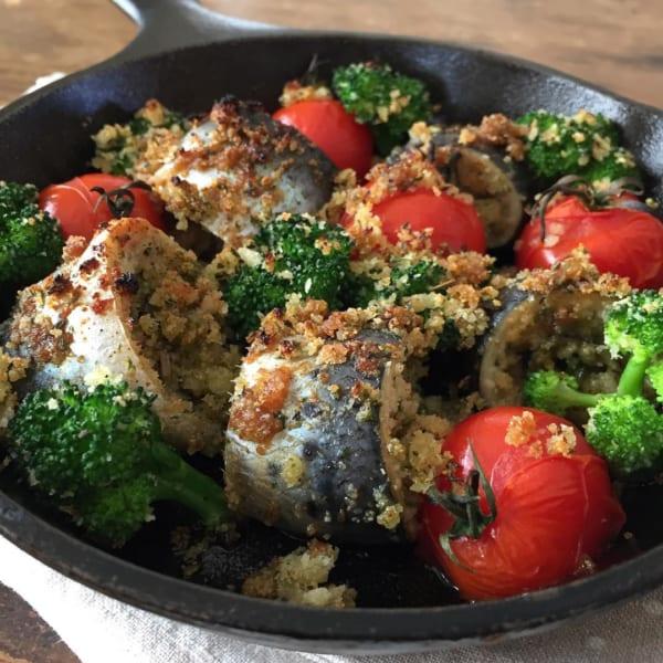 焼き魚 人気レシピ