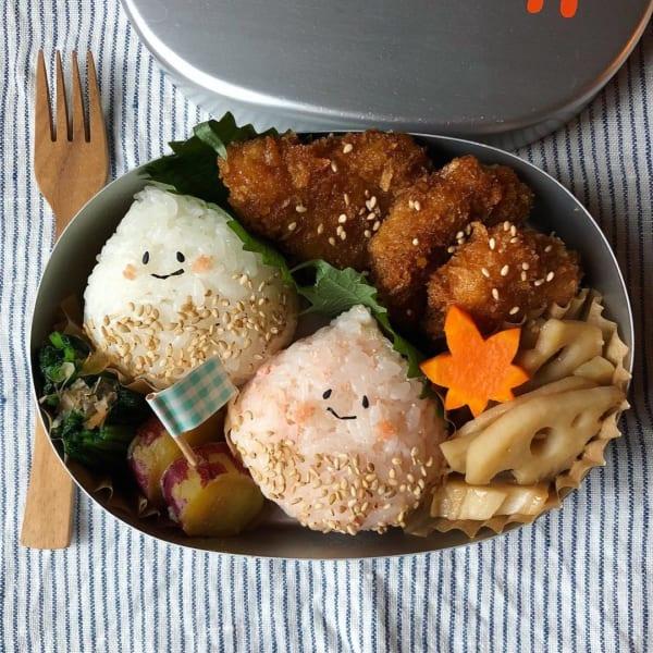 子供 弁当 野菜2
