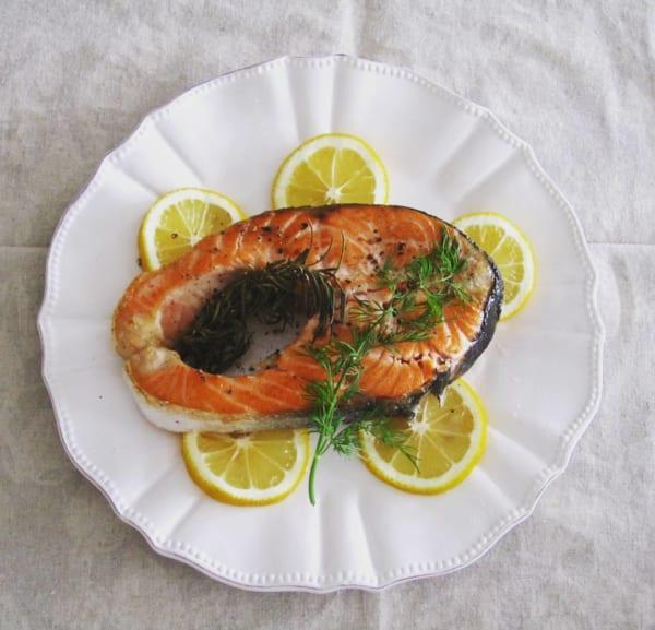 ダイエット中におすすめの朝食《洋食》3