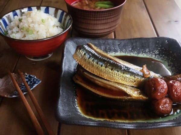 煮魚 人気レシピ10