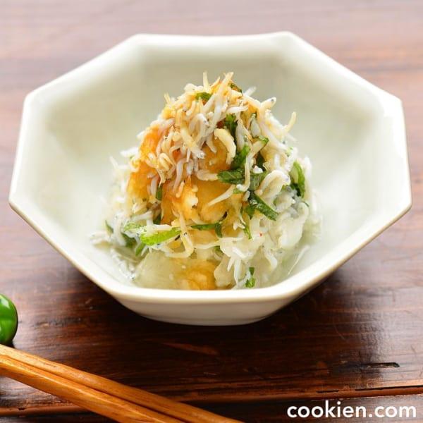 魚介の小鉢料理2