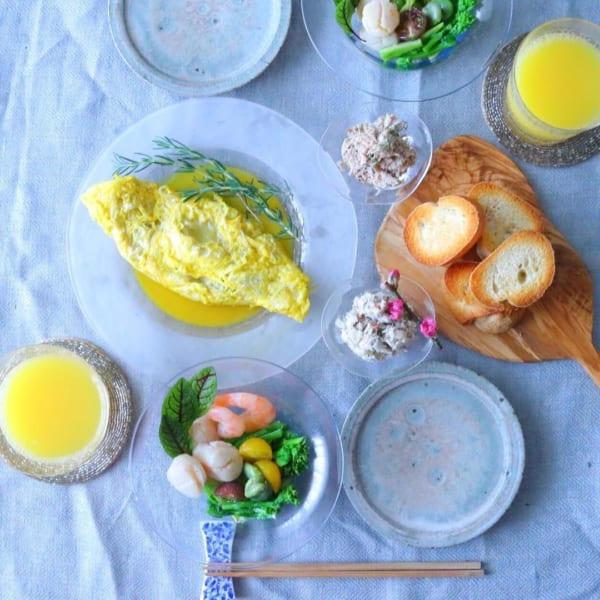 ダイエット中におすすめの朝食《洋食》5