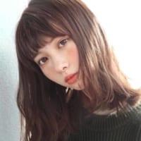 可愛い前髪【2019年最新版】おしゃれな印象に格上げするトレンドバング特集!