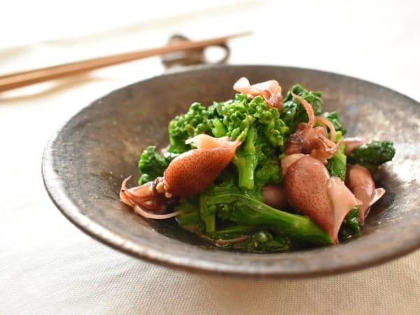 魚介の小鉢料理4