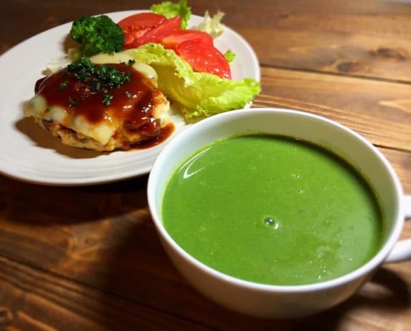 野菜の旨みを引き立たせる「汁物」レシピ3