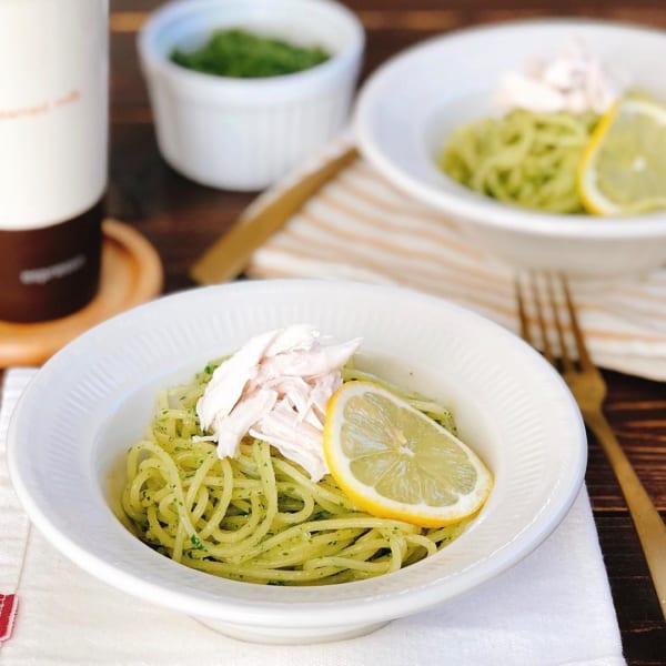 麺レシピ②パスタ7