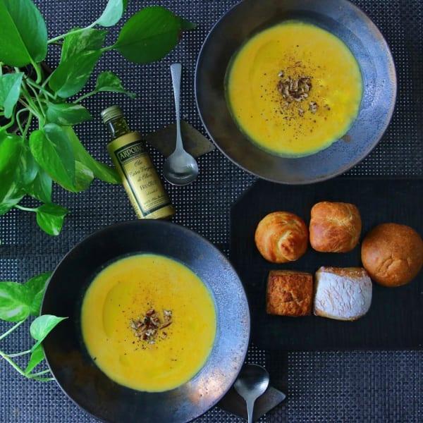 ベジタリアンにおすすめのレシピ《煮込む》9