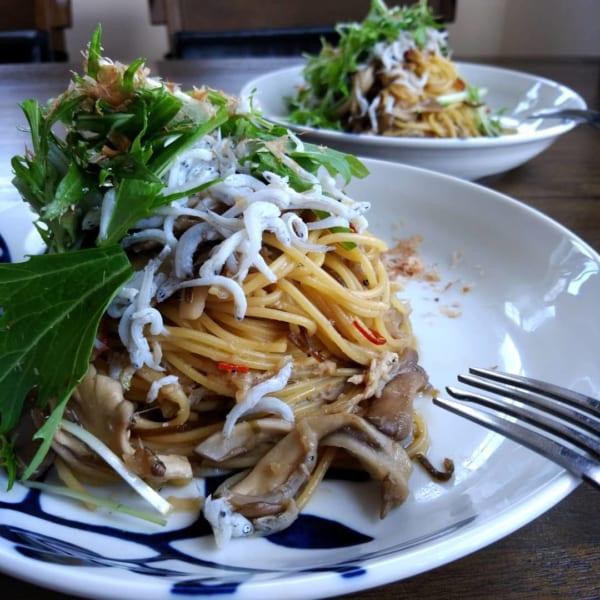 麺レシピ②パスタ8