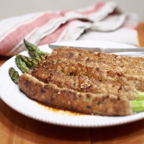 簡単な《ひき肉》料理8