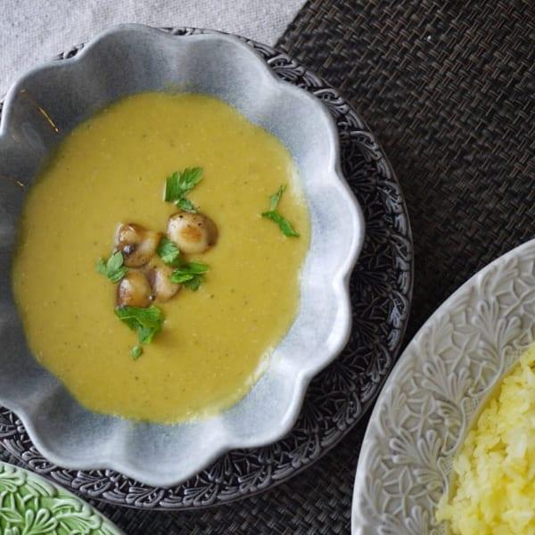 野菜の旨みを引き立たせる「汁物」レシピ5