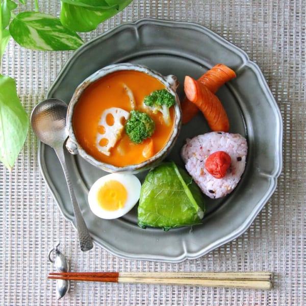 ダイエット中におすすめの朝食《スープ》2