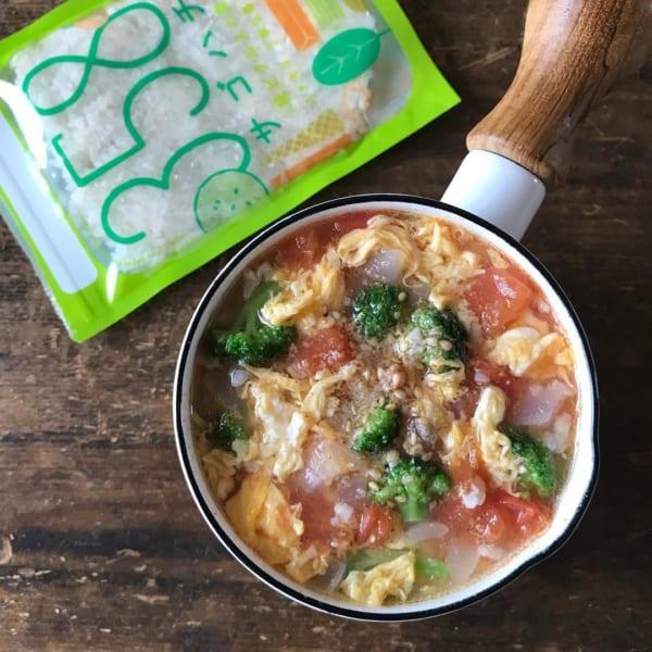 野菜の健康スープ