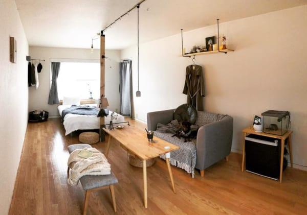 一人暮らしのお部屋5