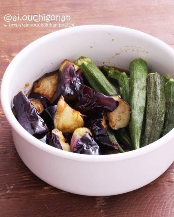 野菜の小鉢料理2