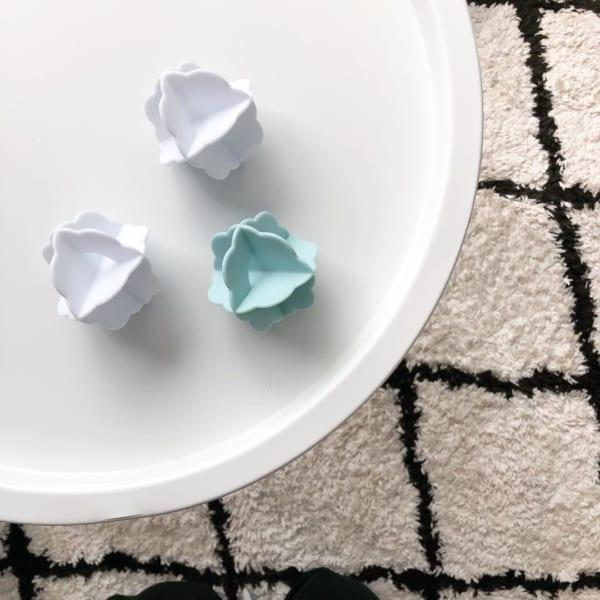 セリア 洗濯ボール
