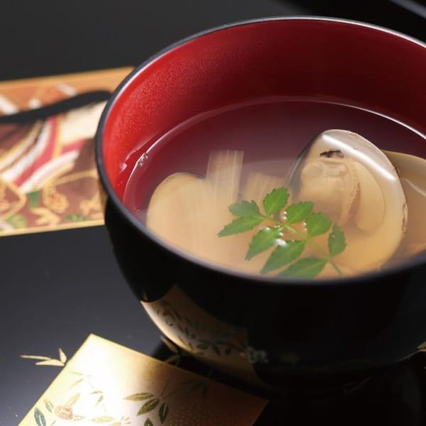 心も体も一息つきたい「汁物」レシピ≪和風編≫3