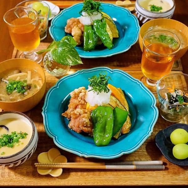 春野菜 レシピ18