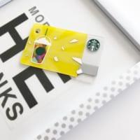 【I LOVE スターバックス】おしゃれなアイテム&プラぺチーノカップのリメイクアイデア