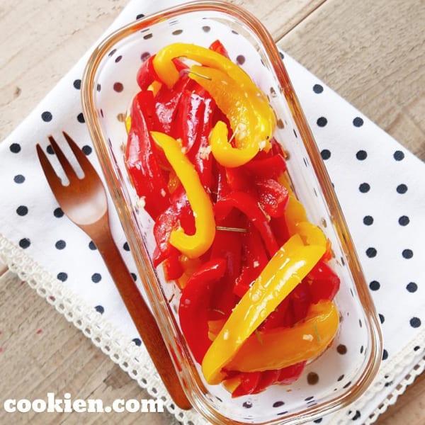 洋風の小鉢料理4